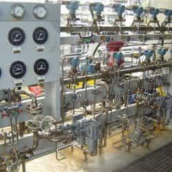 Sirene endereçável pneumática industrial
