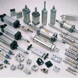 Pneumática industrial